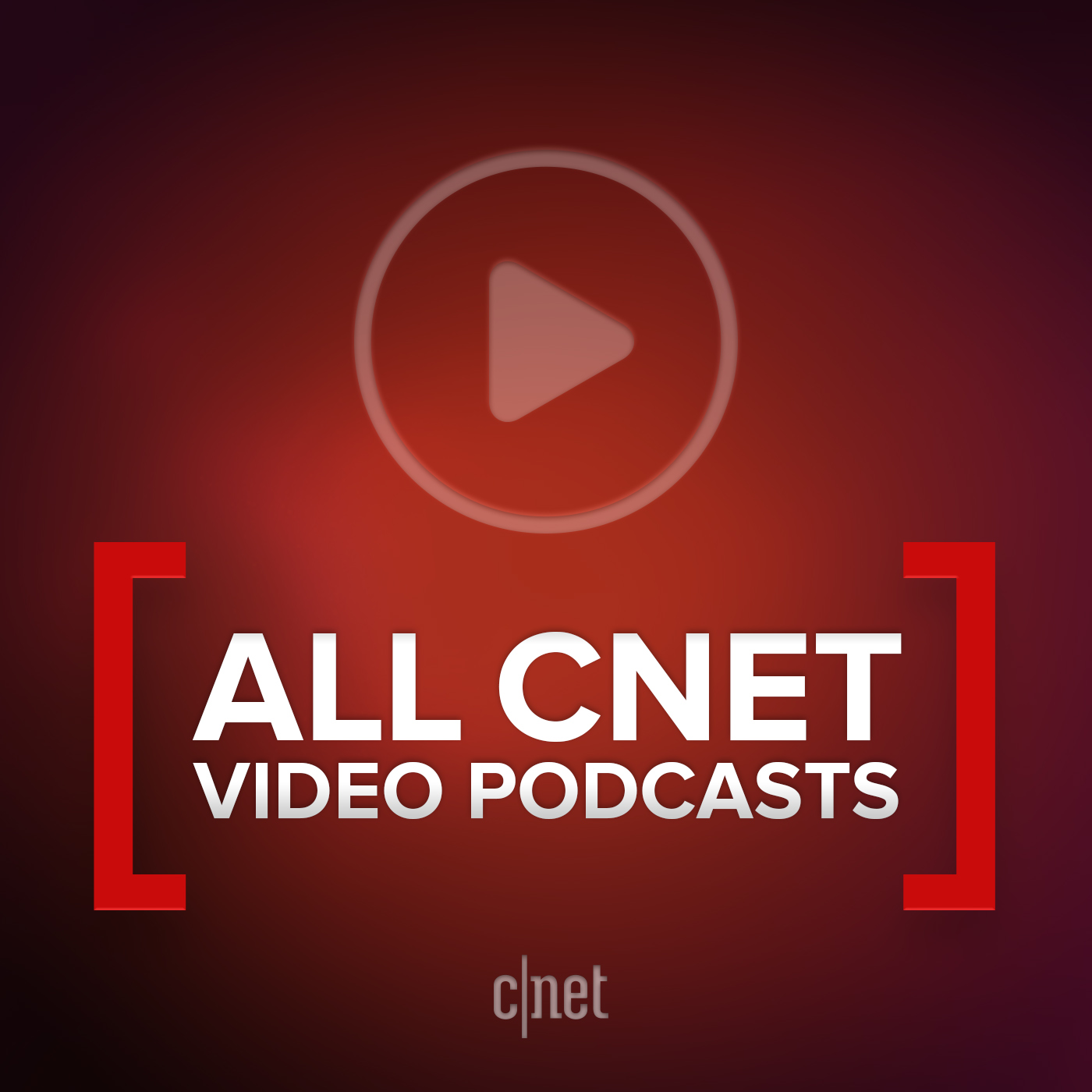 All CNET Video Podcasts (HD)