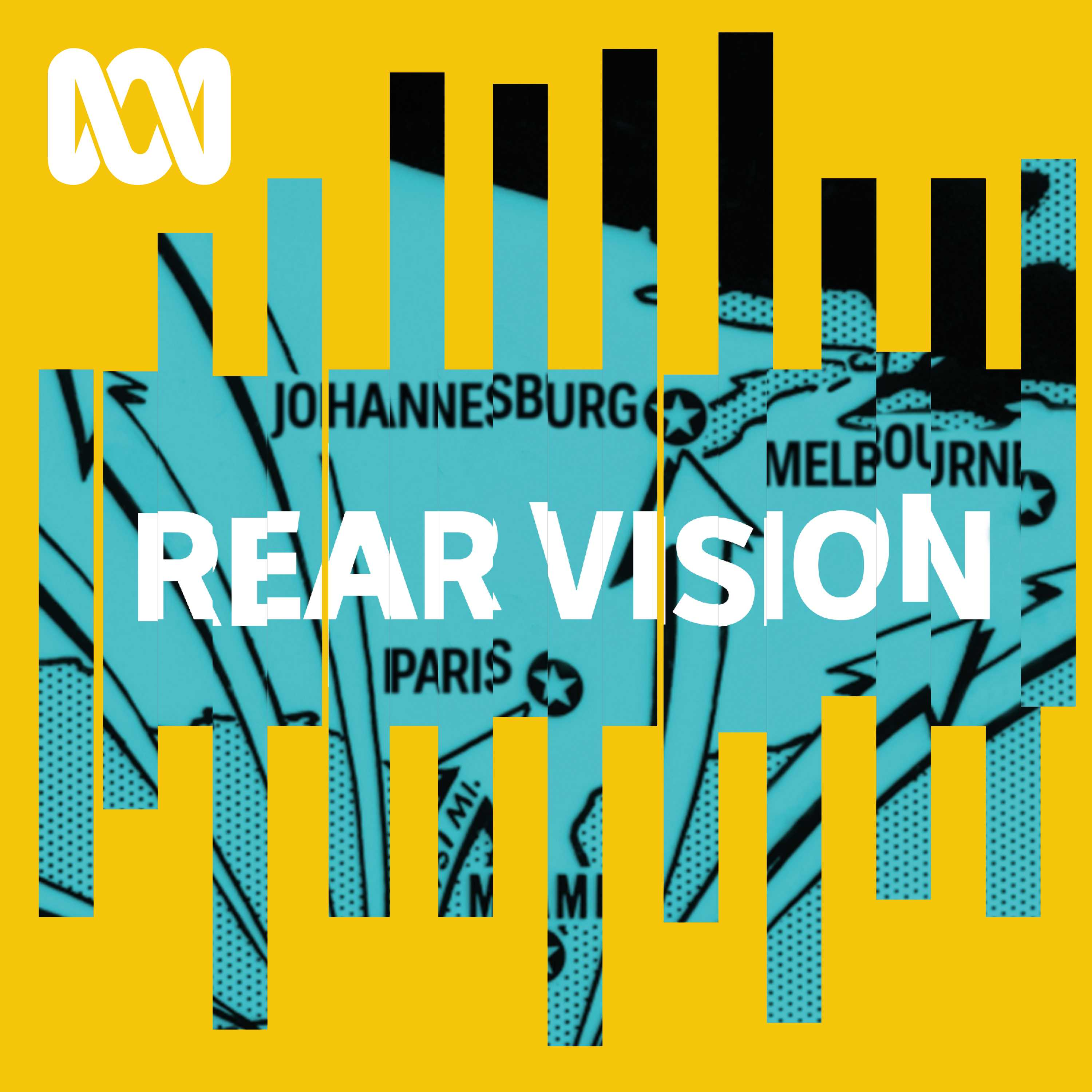 Rear Vision - Podcast