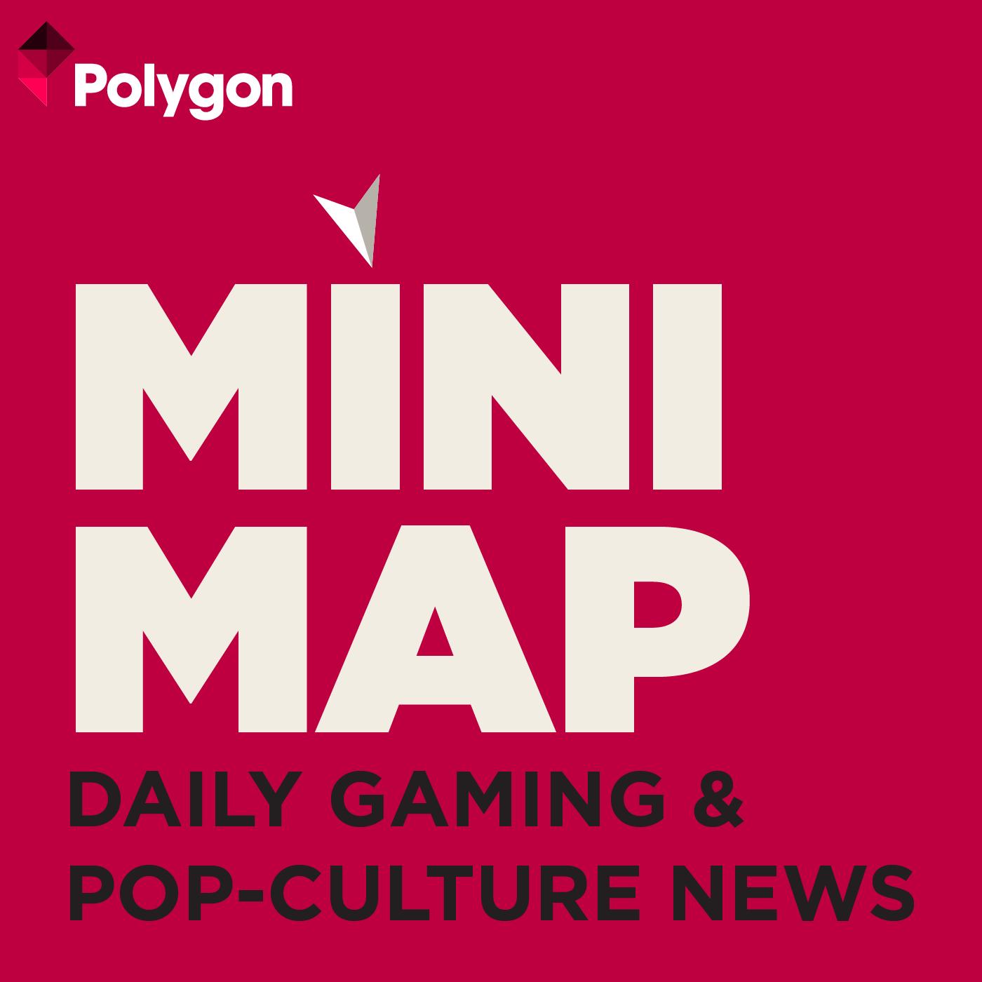 Polygon Minimap