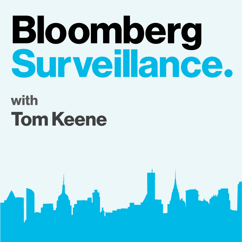 Bloomberg Surveillance