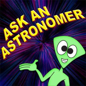 Ask an Astronomer