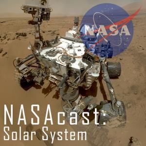NASACast: Solar System Video