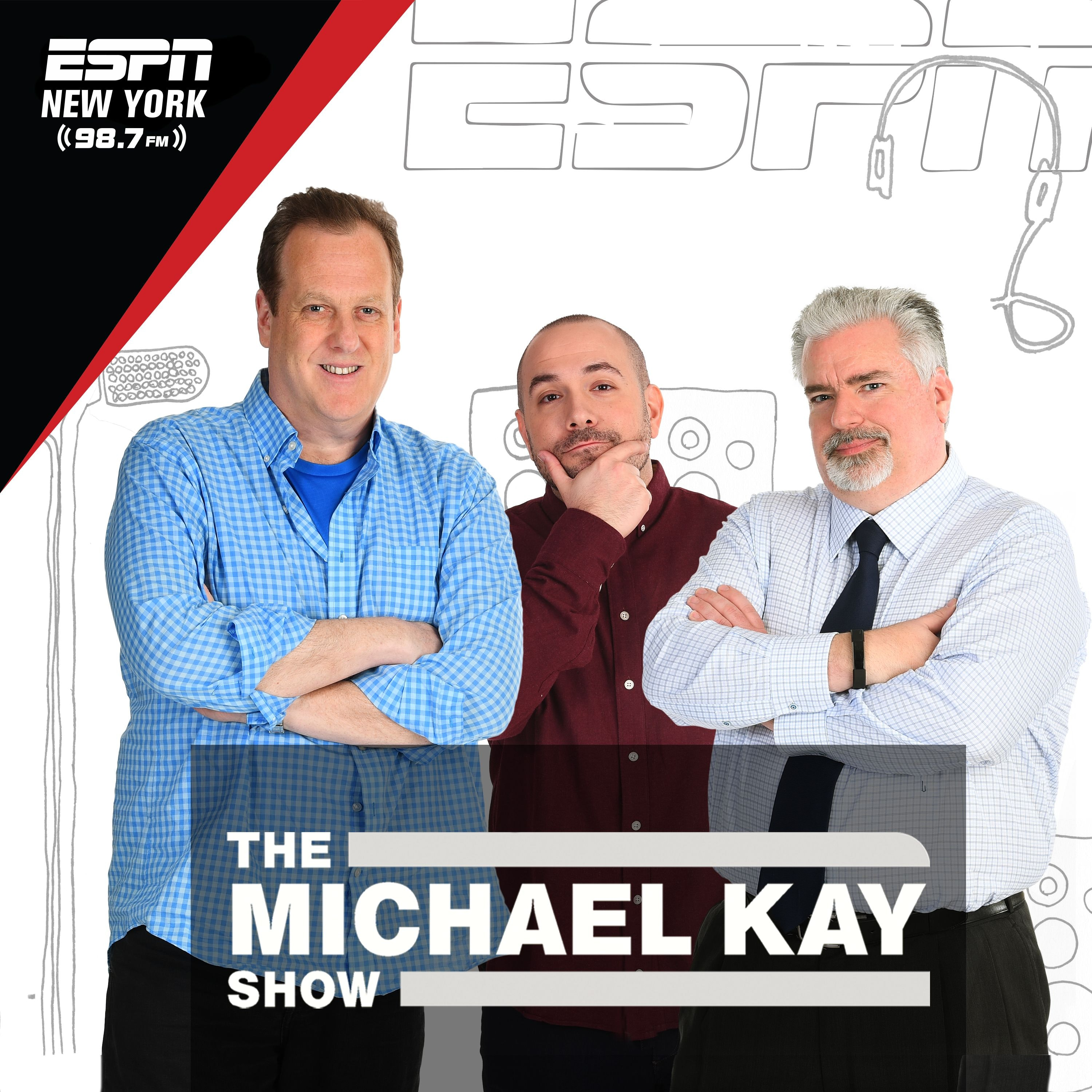 The Michael Kay Show