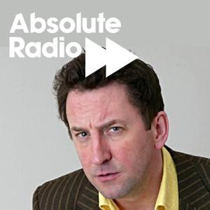 Lee Mack on Absolute Radio