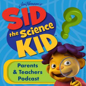 Sid the Science Kid Podcast | PBS