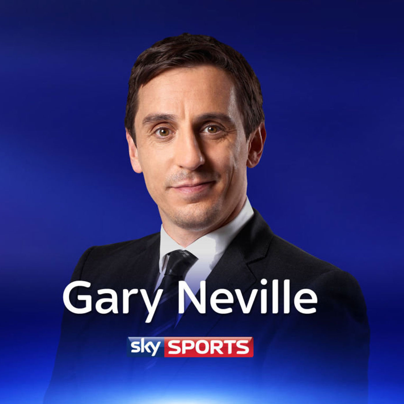 The Gary Neville Podcast - Sky Sports