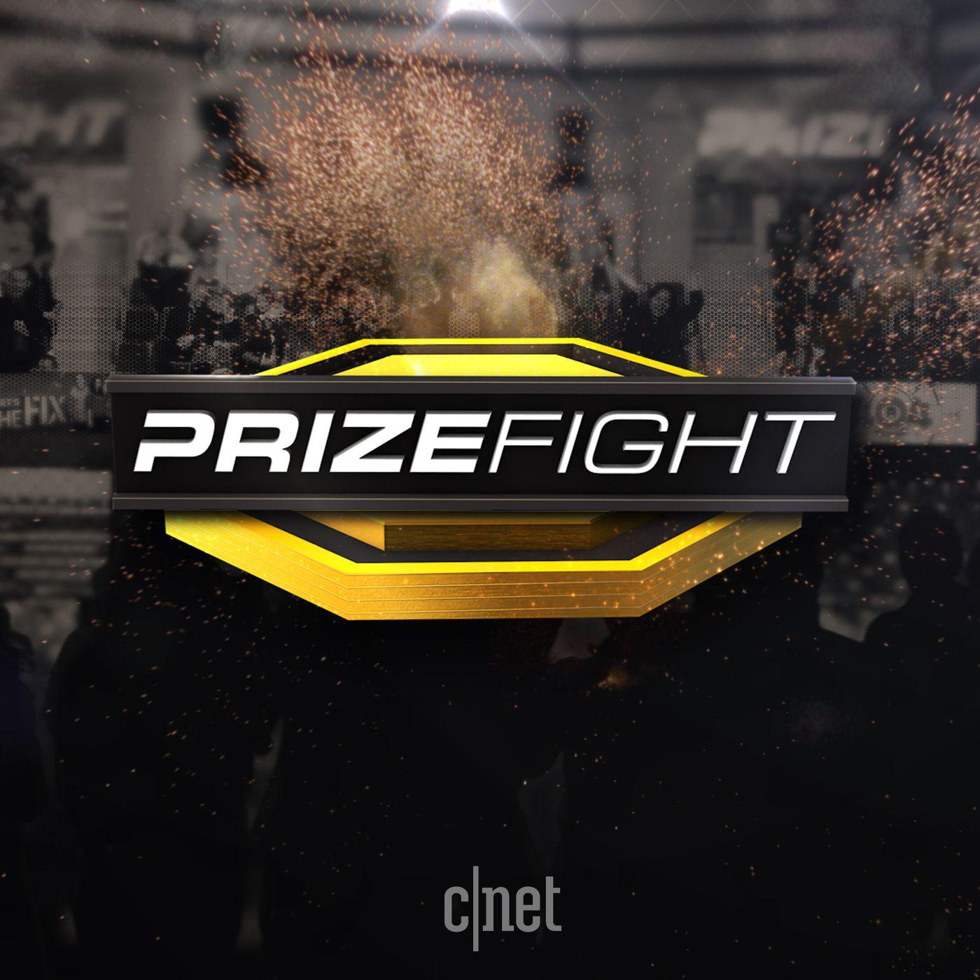 CNET Prizefight (HD)