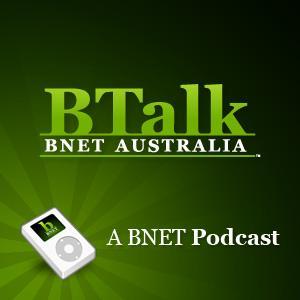 BNET Australia - BNET Australia Podcast