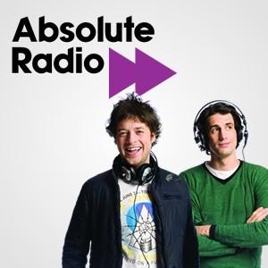 Hamish & Andy at Absolute Radio