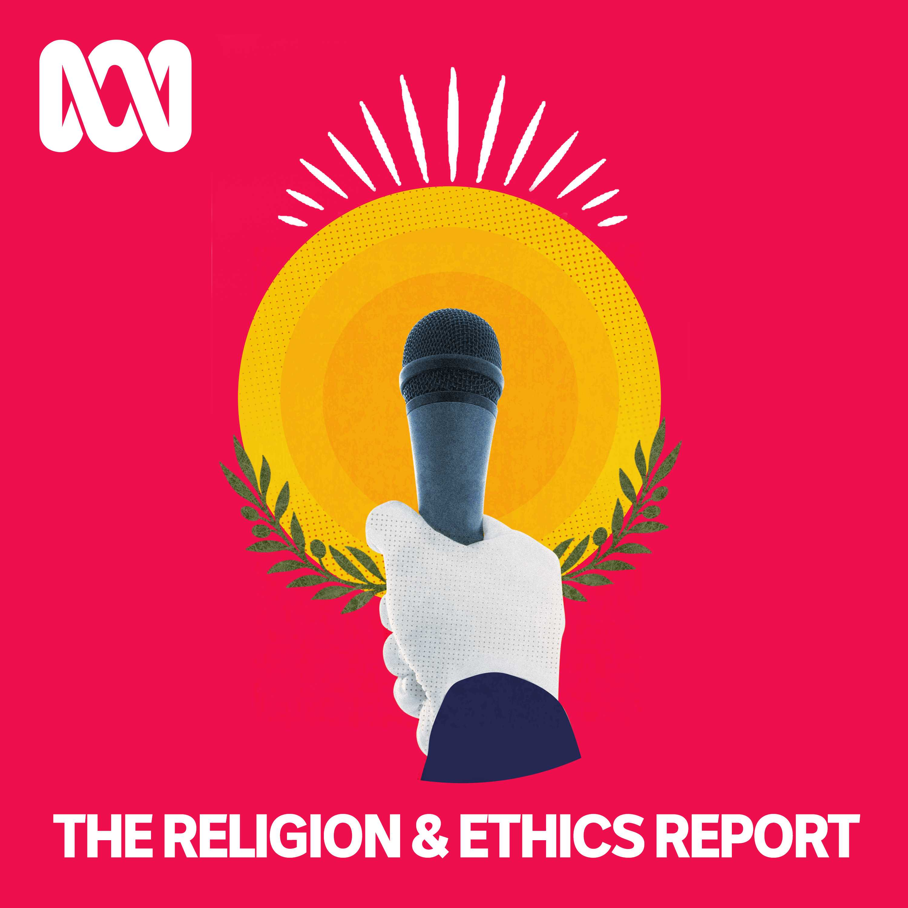 Religion and Ethics Report - Separate stories podcast