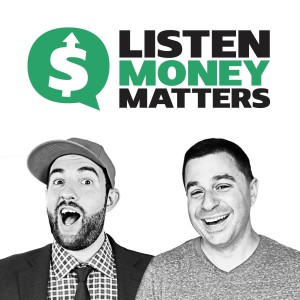 Listen Money Matters - Free your inner financial badass. All the stuff you should know about personal finance.