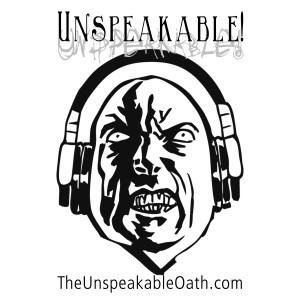 The Unspeakable Oath