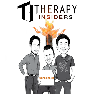 Therapy Insiders Podcast -->>Physical therapy, business and leaders