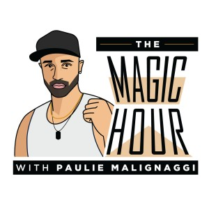 The Magic Hour with Paulie Malignaggi