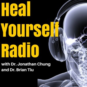 Heal Yourself Radio Podcast