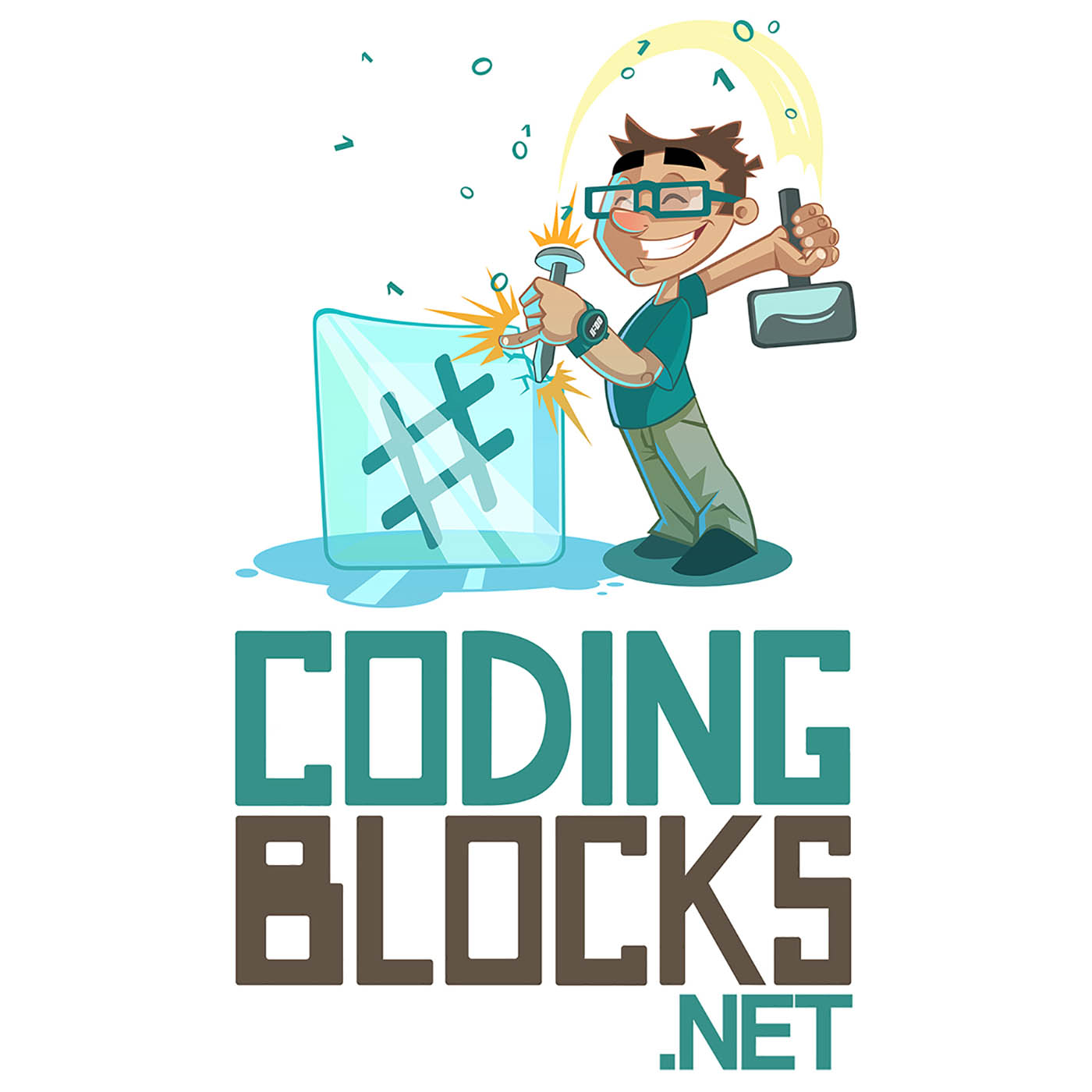 Coding Blocks - Patterns, Architecture, Best Practices, Tips and Tricks for Software, Database, and Web Developers / Engineers