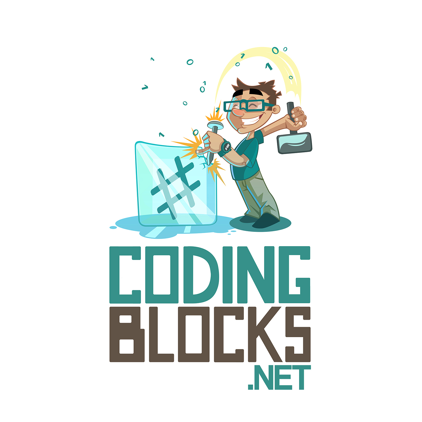 Coding Blocks | Software and Web Programming / Security / Best Practices / Microsoft .NET