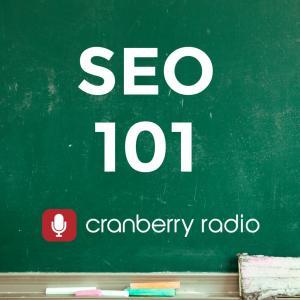 SEO 101 on Cranberry.fm