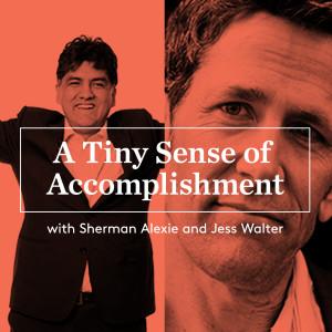 A Tiny Sense Of Accomplishment ®
