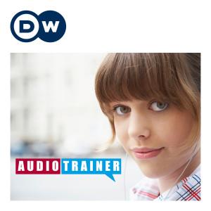 Audio Tutor | Learning German | Deutsche Welle