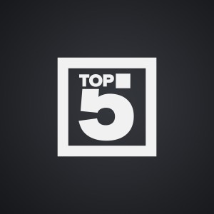 CNET Top 5 (HQ)