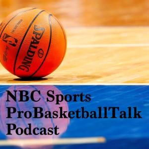NBC's ProBasketballTalk podcast