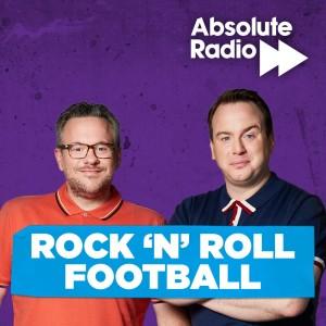 Rock n Roll Football with Matt Forde and Matt Dyson