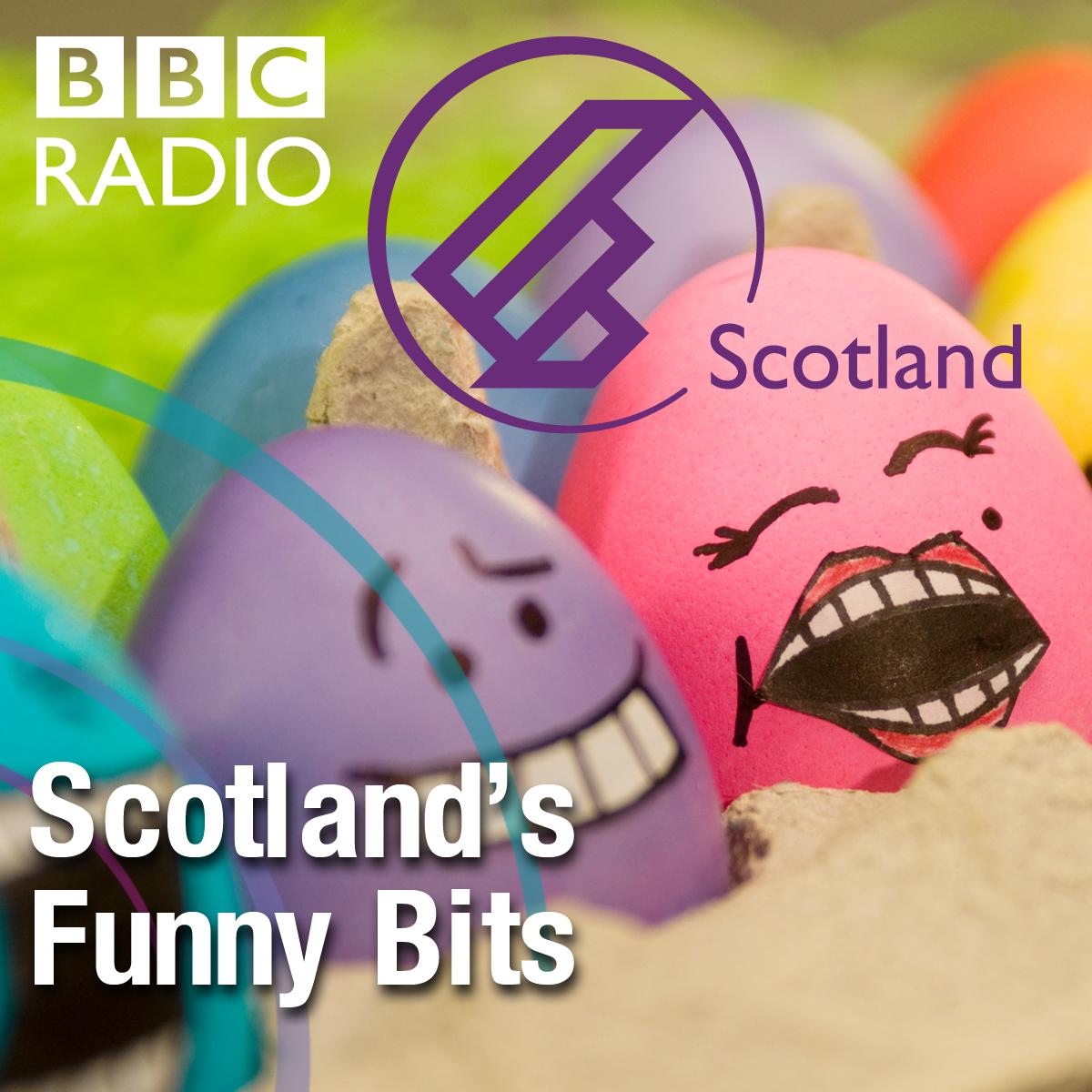 Scotland's Funny Bits