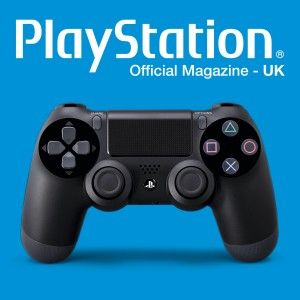Official PlayStation Magazine-UK Podcast