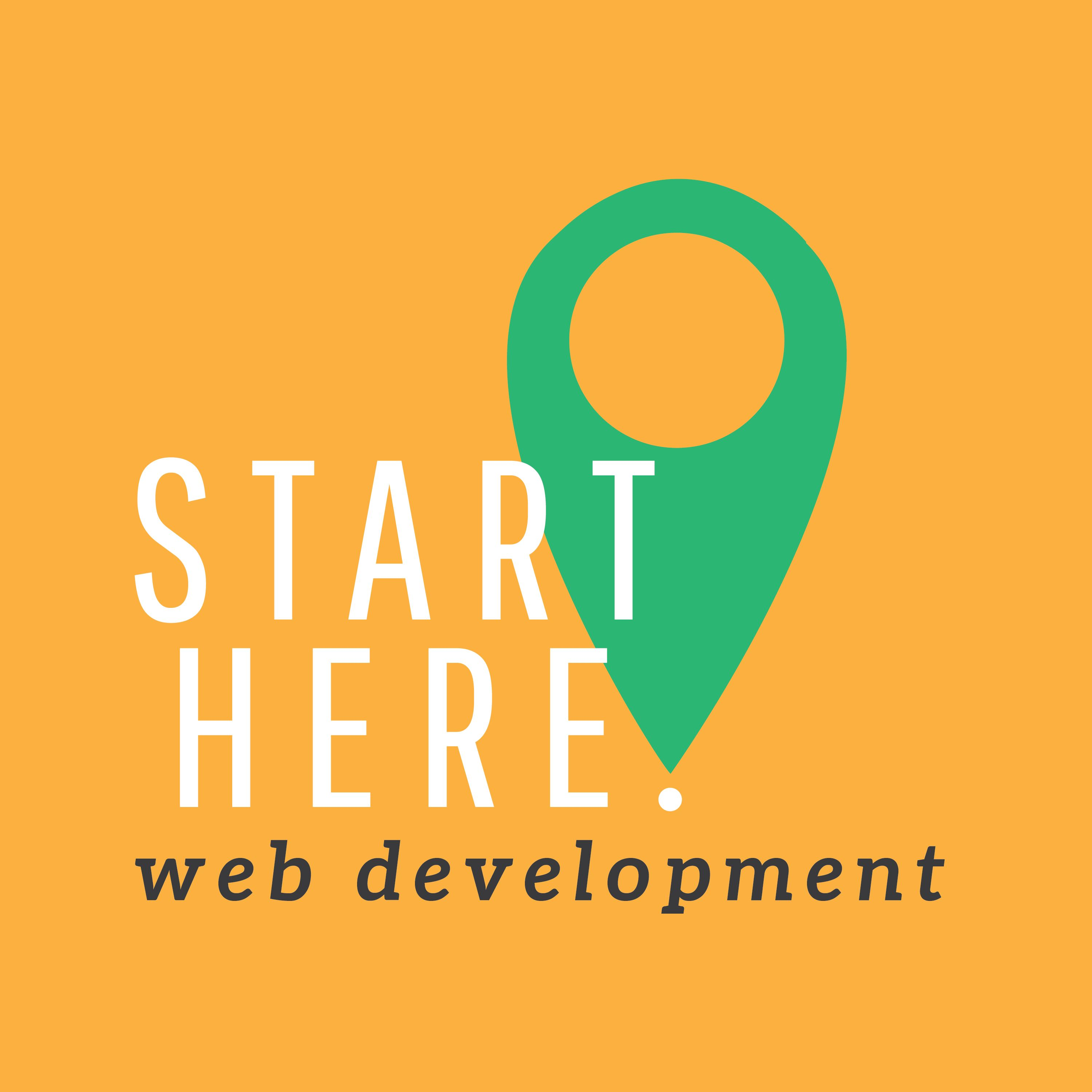 Web Development – Start Here FM