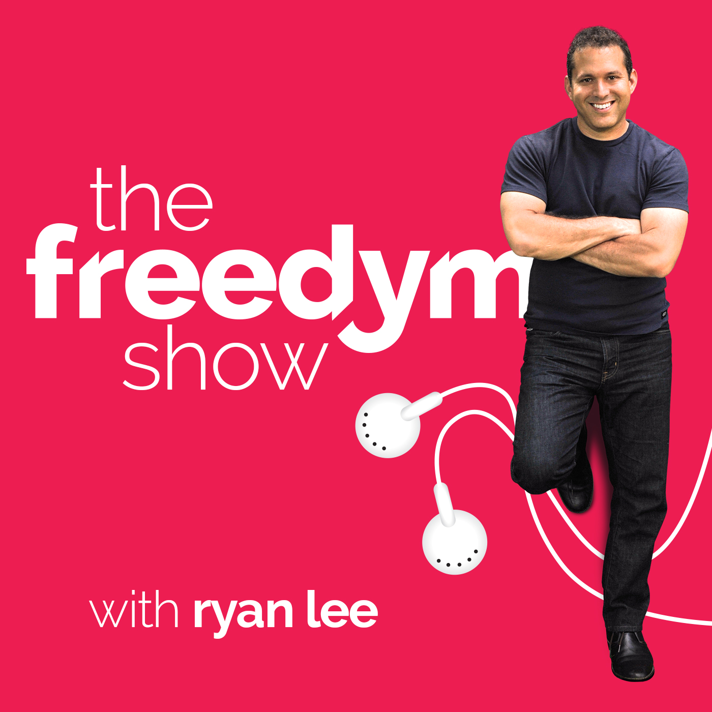 The Freedym Show with Ryan Lee