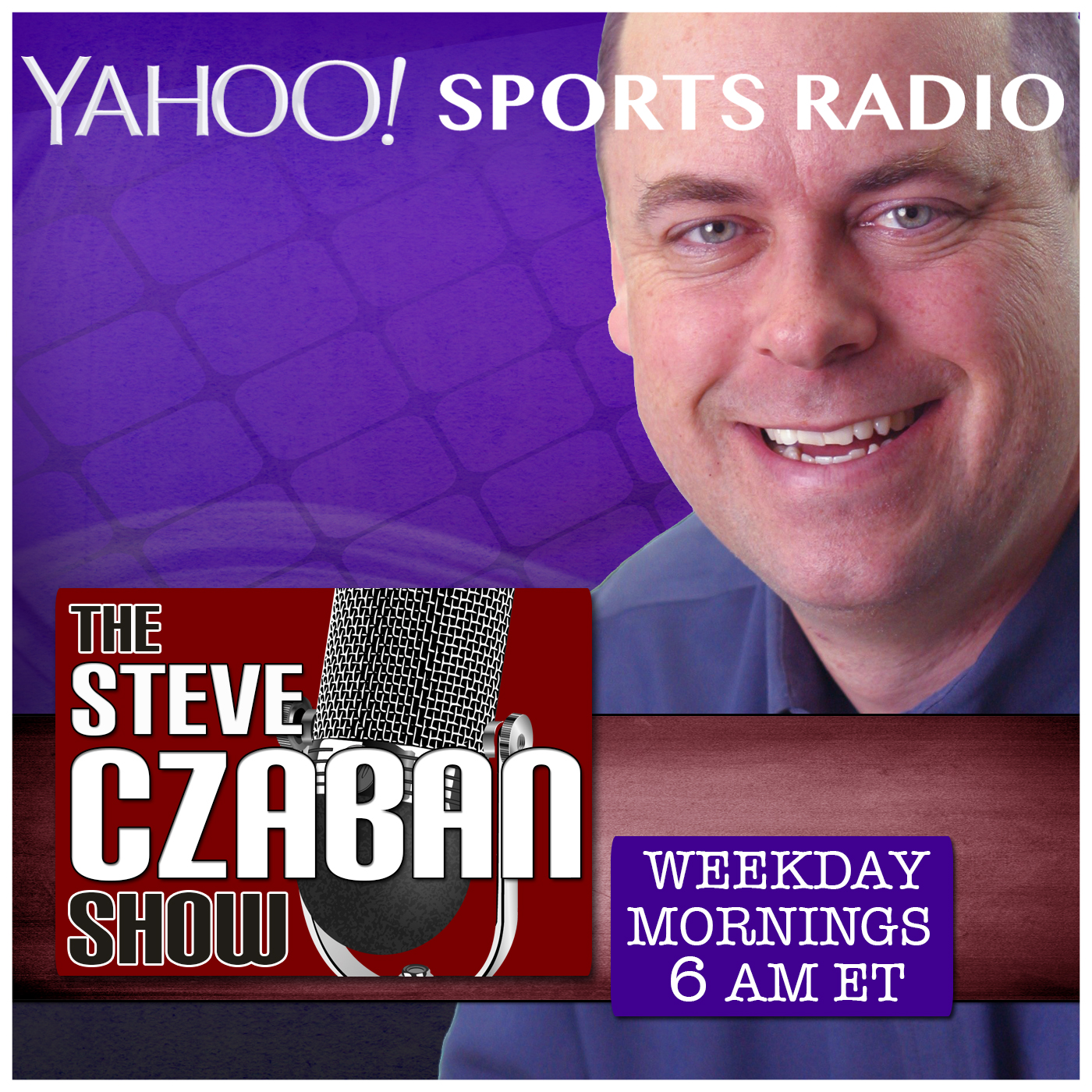 The Steve Czaban Podcast