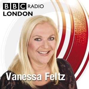 The Vanessa Feltz Breakfast Show
