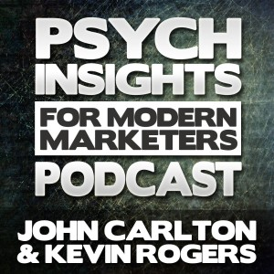 Psych Insights for Modern Marketers