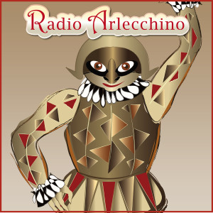 Radio Arlecchino: Italian Grammar and Culture Podcast