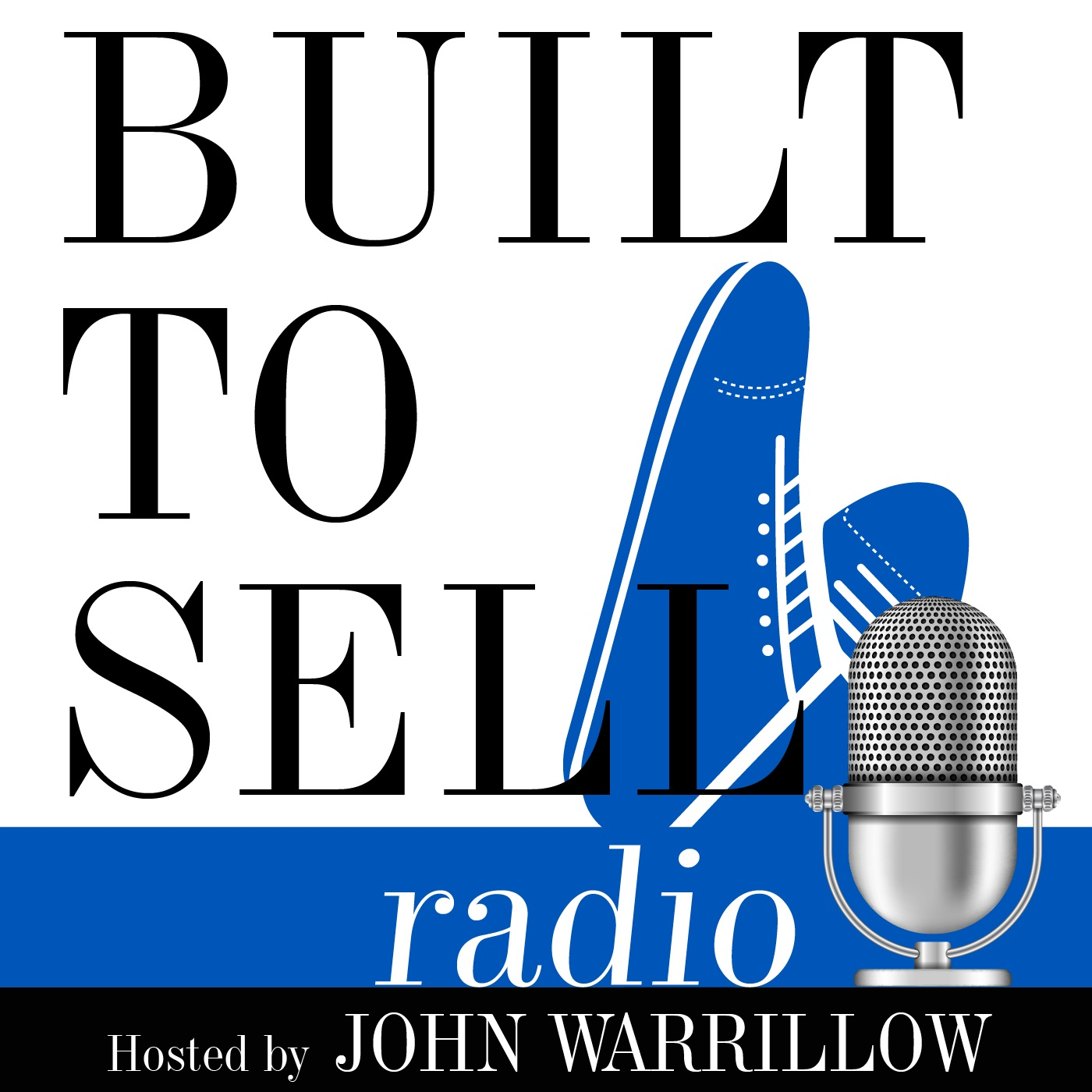 Built to Sell Radio