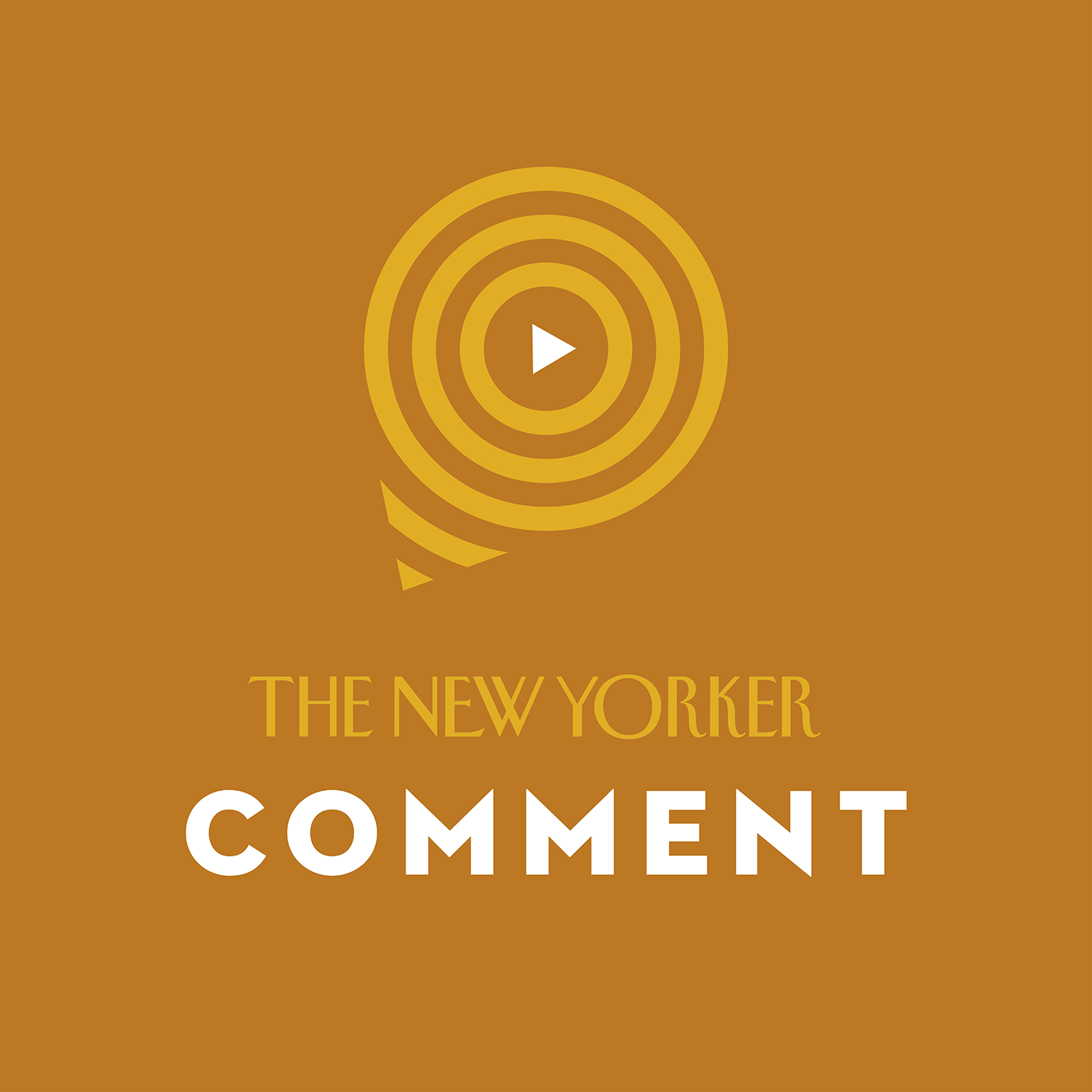New Yorker: Comment