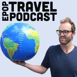 Extra Pack of Peanuts Travel Podcast : Travel More, Spend Less