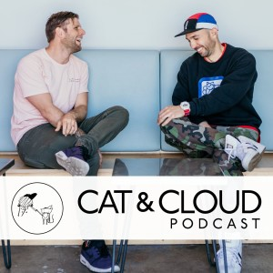 Coffee Podcast by Cat & Cloud