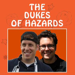 Dukes of Hazards: The Emergency Management Podcast
