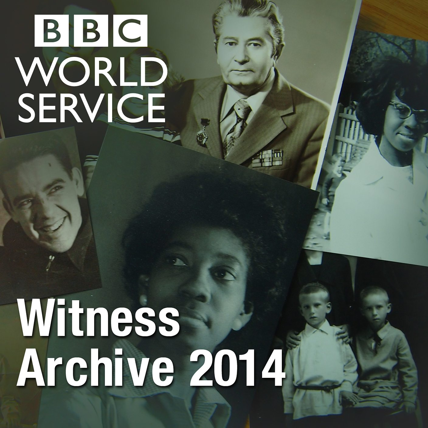 Witness: Archive 2014