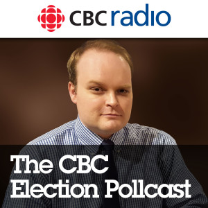 The CBC Election Pollcast from CBC Radio