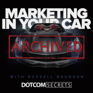 Marketing In Your Car - The Archives