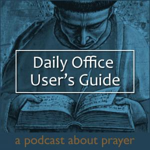 Daily Office User's Guide