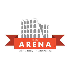 In the Arena Podcast with Anthony Iannarino | Sales | Marketing |Business Coaching | Sales Management | Teamwork | Success |Revenue |Profits
