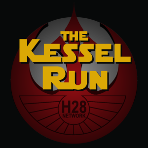 The Kessel Run X-Wing Podcast | Free Listening on Podbean App