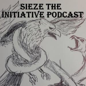 Seize the Initiative