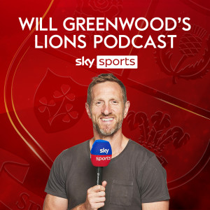 Sky Sports Rugby Union Podcast