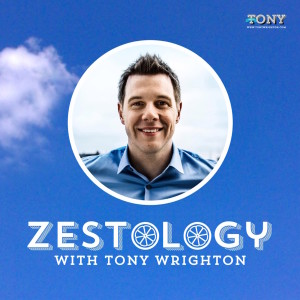 Zestology: Live with Energy, Vitality, Motivation, Health, Confidence, Great Sleep, Biohacking and more