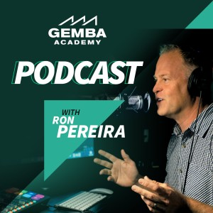 Gemba Academy Podcast: Lean Manufacturing | Lean Office | Six Sigma | Productivity | Leadership